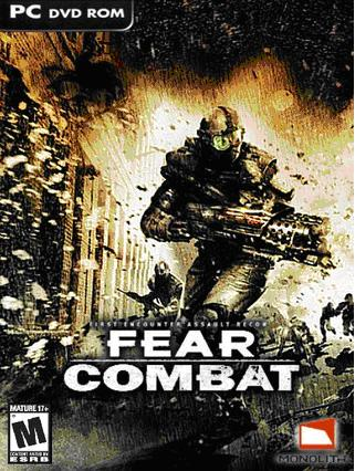 fear combat, fear, fear combat multiplayer video game, fear game, combat game