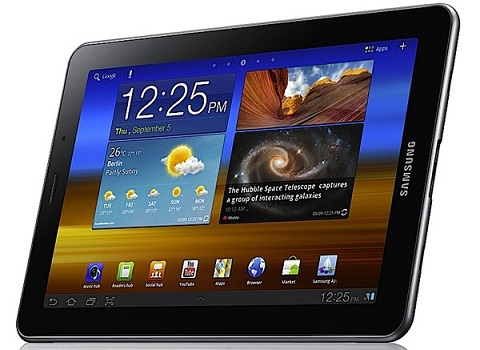 7 inch tablet, samsung, galaxy tab 7.7, samsung new tablet, android, android tablet, galaxy tab 7.7 features, tablets