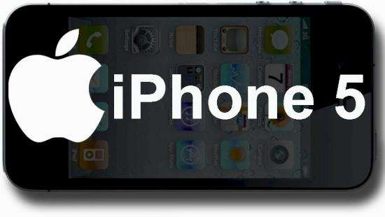 Sprint iPhone 5 Coming In October With Unlimited Data Plan [REPORT]