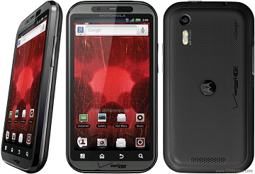 Motorola Droid Bionic Is Now Available On Verizon