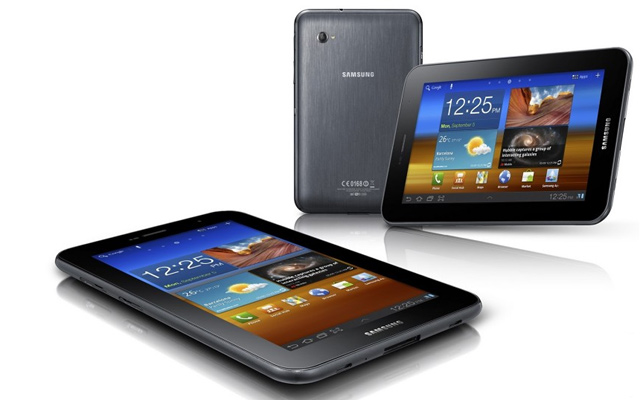 Samsung Unveils Galaxy Tab 7.0 Plus, Features Honeycomb, 1.2GHz Dual-Core CPU And Much More 1