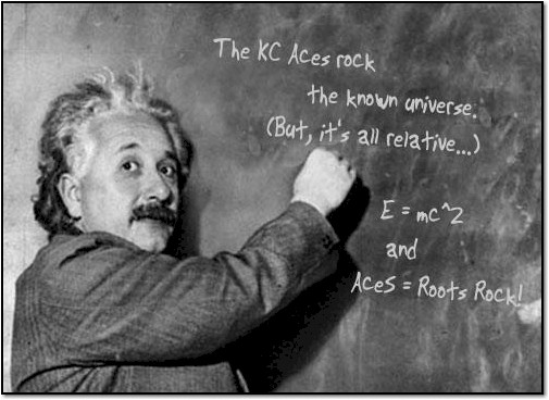 Einstein, Neutrinos, And The Relativity Of Wrong