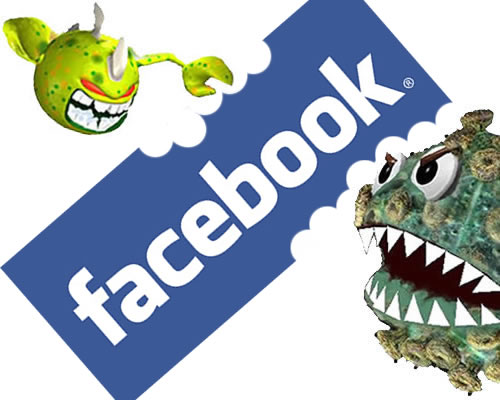 Facebook: More Than 600,000 Accounts Get Hacked Daily