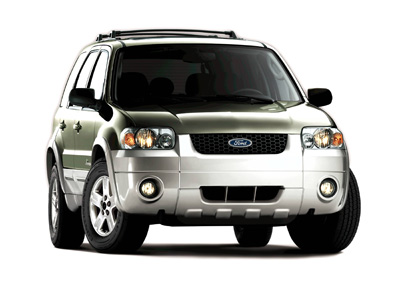 Ford Escape Hybrid,hybrid cars