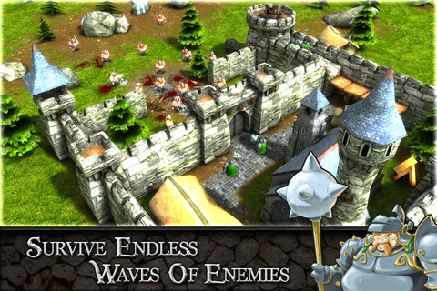 Top 10 iPhone Strategy Games