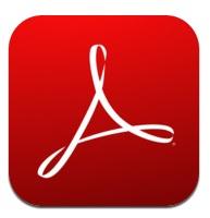 adobe reader,adobe logo,adobe