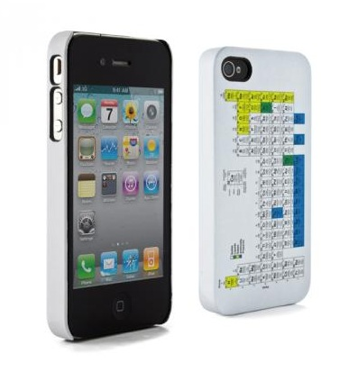 GizmoCrazed Giveaway: Win Proporta Hard Shell Case For Apple iPhone 4/4S 1