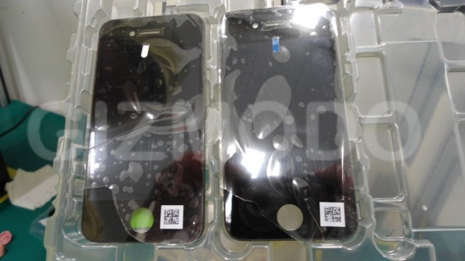 Cheaper iPhone 4 Pops Up At Foxconn Brazil