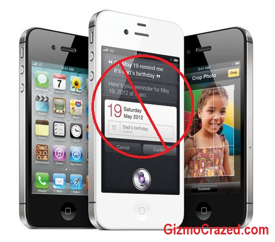 Judge Denies Samsung Request To Ban iPhone 4S In Italy