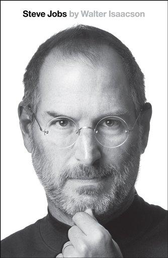 Steve Jobs Biography Now Available For Download On iBooks And Kindle
