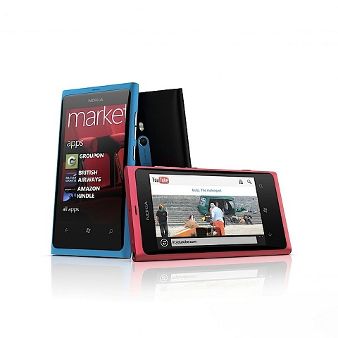 Meet 'Lumia 800', The First Windows Phone By Nokia 1