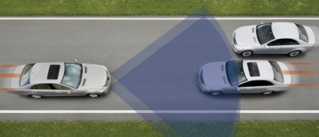 TRANSPONDERS: Intelligent Collision Avoidance Technology Unveiled By General Motors