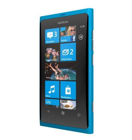 nokia Lumia 800,Lumia 800,nokia