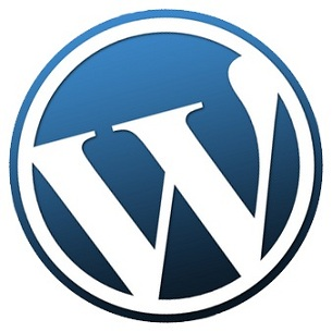 wordpress,wordpress logo,logo wordpress