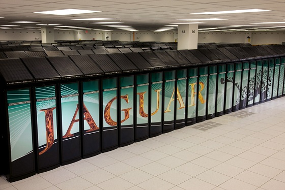 Top 10 Supercomputers In The World — November 2011