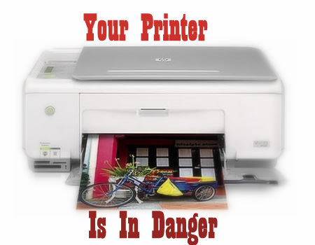 Your Printer Might Be Vulnerable To A Devastating Hack Attack