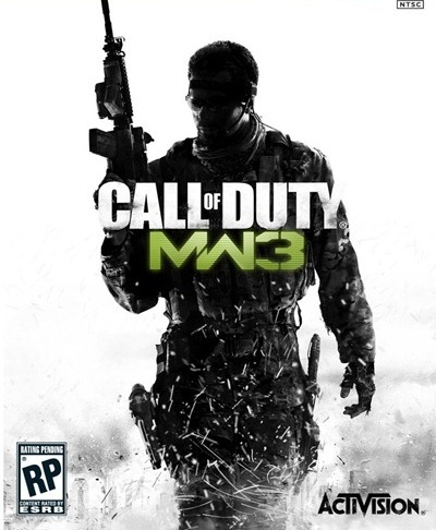 Call Of Duty: Modern Warfare 3 Demolishes Sales Records
