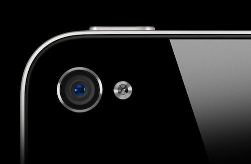 iPhone 4S Is Now The Second Most Popular Camera Phone On Flickr 1