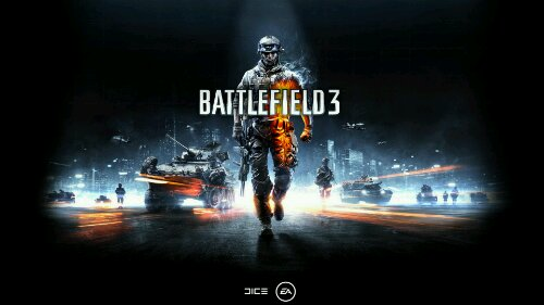 Iran Imposes A Ban On Battlefield 3
