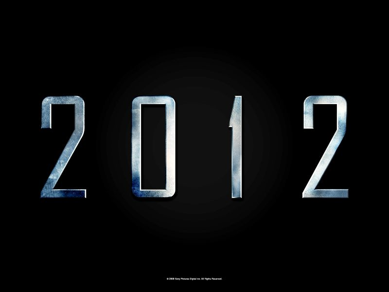 Top 10 Most Anticipated Games Of 2012 1