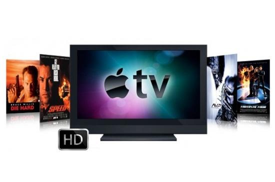 Apple HDTV,Apple HDTV,Apple TV