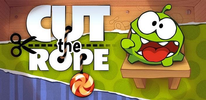 Cut the rope,Cut the rope android,android Cut the rope