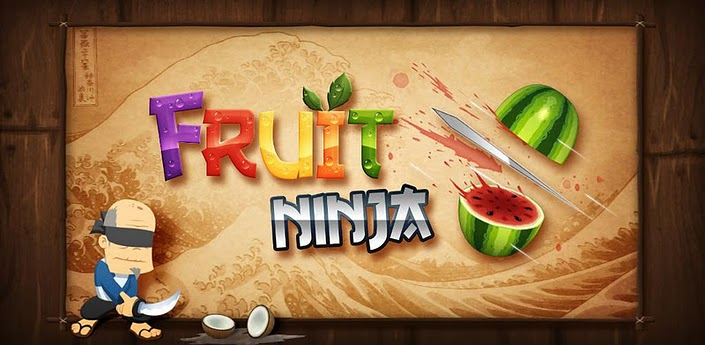 Fruit Ninja,Fruit Ninja android,android Fruit Ninja