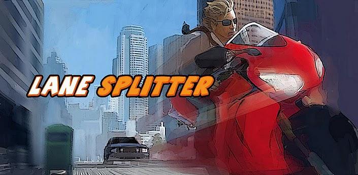 Lane Splitter,Lane Splitter android,android Lane Splitter