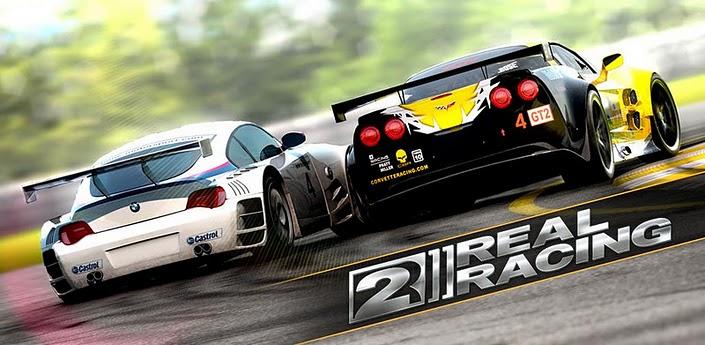 Real Racing 2,Real Racing 2 android,android Real Racing 2