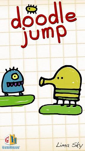 doodle jump,doodle jump android,android doodle jump