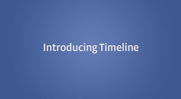 Get Your Facebook Timeline Right Now [How To Tutorial] 1