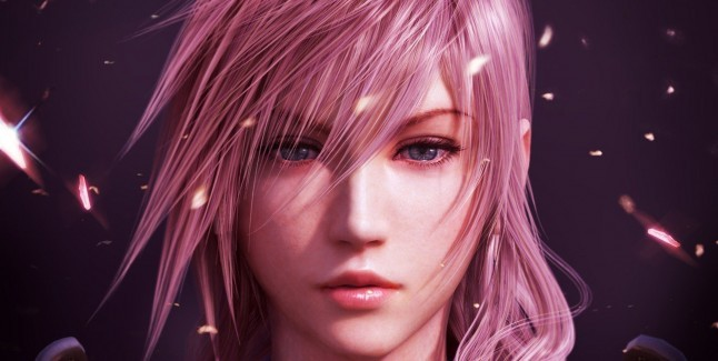 Final Fantasy XIII-2,Final Fantasy XIII-2 video game