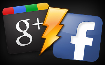 """Is Google+ A Threat?"" Mark Zuckerberg Finally Speaks Out 1"