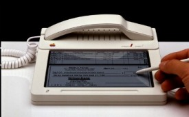 How The iPhone Would Have Looked Back In 1983 [PICS] 1