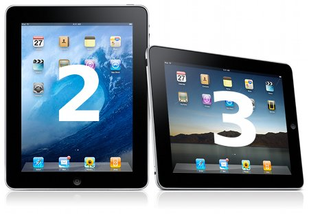 Apple To Launch 7.85-inch iPad In 2012 [REPORT] 1