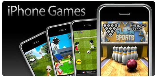 Top 10 iOS Games Of 2011 1
