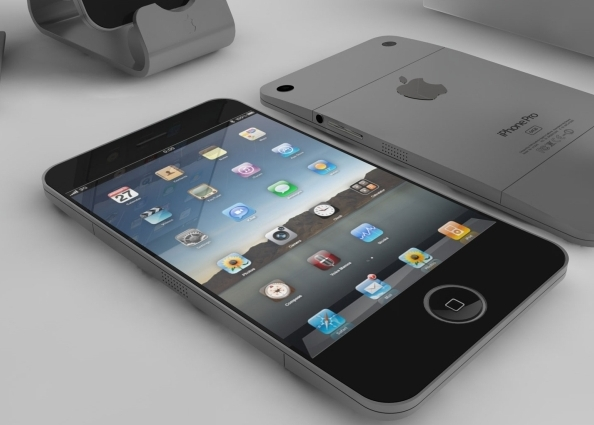 Apple Working On A Quad Core iPhone With 720p Display [REPORT] 1