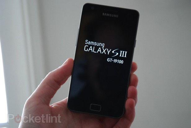 Samsung Galaxy S III,Galaxy S III