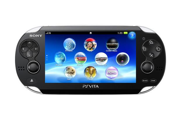PlayStation Vita,PlayStation, ps vita,bota