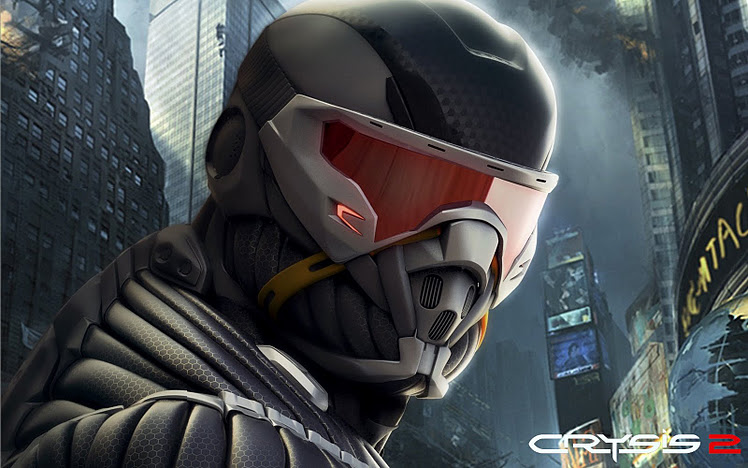 Crysis 2,Crysis 2 video game,Crysis 2 game