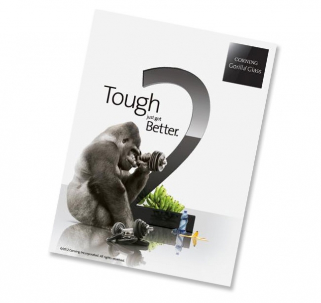 Gorilla Glass 2,Gorilla Glass