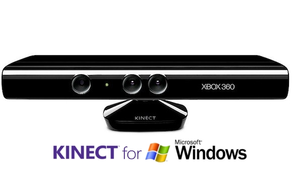 Microsoft Announces Kinect For Windows - Is This The Future Of Computing?
