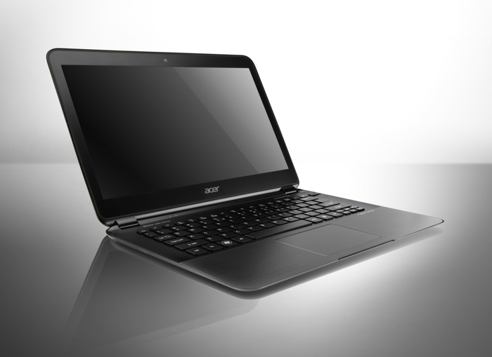 "Aspire S5: The ""World's Thinnest Ultrabook"" Unveiled By Acer [CES 2012] 1"