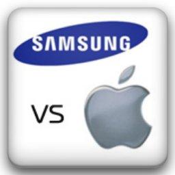 samsung,apple,top smartphone vendor,smartphones,apple-vs-samsung