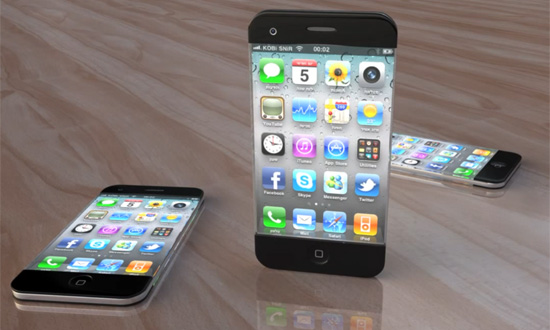 iPhone 5 Will Be Slimmer With A Quad-Core Processor [REPORT]