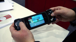 Ultimate Gaming Stuff - Turn Your iPhone Into A PSP 1