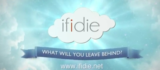 """If I Die"" App Allows You To Post Message On Facebook After You Die"