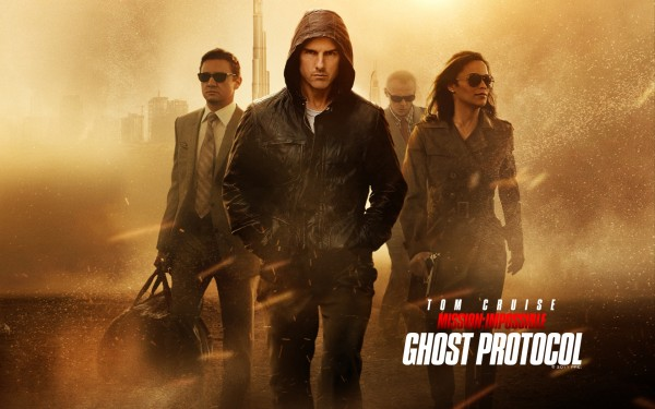 Mission Impossible – Ghost Protocol Theme For Windows 7 Now Available For Download 1