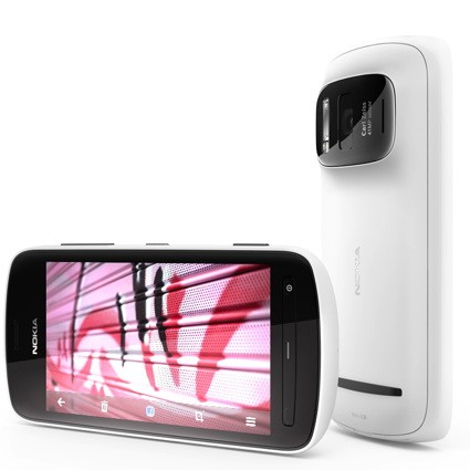 Nokia Unveils 808 PureView Smartphone, Features 4-Inch Display, 41-Megapixel Camera And Much More! 1