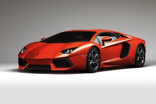 Lamborghini Aventador,Lamborghini,Aventador